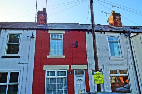 2 bedroom terraced house to rent - 14 Rider Road Hillsborough Sheffield