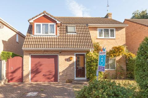 4 bedroom detached house for sale - Grange Way, Broadstairs