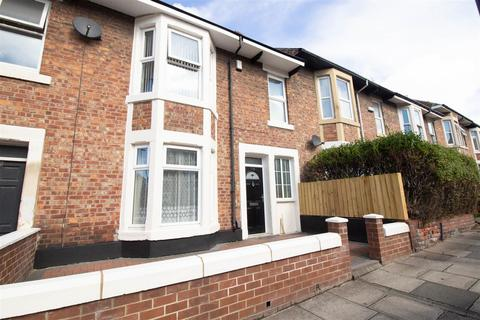 3 bedroom terraced house for sale - Warwick Street, Newcastle Upon Tyne