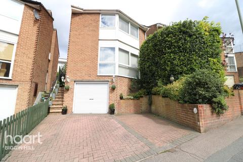 4 bedroom detached house for sale - Stock Hill, Biggin Hill