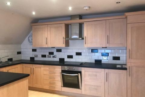 2 bedroom apartment to rent - Burlington Court, 449 Clifton Drive North, Lytham St. Annes, Lancashire, FY8
