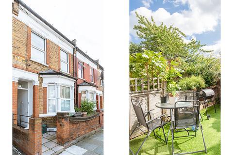 2 bedroom ground floor flat for sale - Napier Road, Tottenham N17