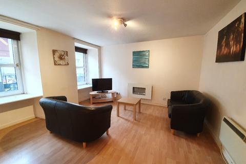 1 bedroom flat - George Street, The City Centre, Aberdeen, AB25 1HX
