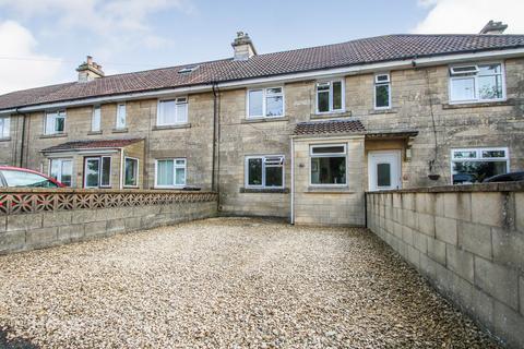 2 bedroom terraced house for sale - Old Fosse Road, Bath BA2