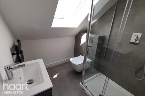 2 bedroom apartment for sale - Ancaster Road, BECKENHAM