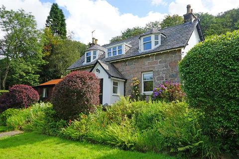 4 bedroom detached house for sale - Arkaig Cottage, Achintore Road, Fort William