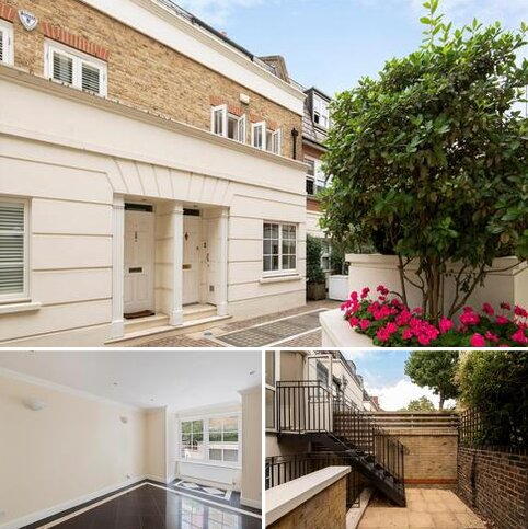 4 bedroom terraced house for sale - College Place, Chelsea, London, SW10
