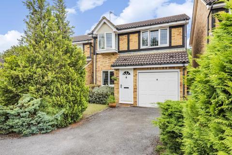 3 bedroom detached house for sale - West End,  Surrey,  GU24