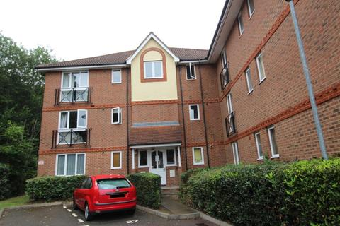 2 bedroom apartment for sale - Abraham Court, St Marys Lane, Upminster, Essex, RM14