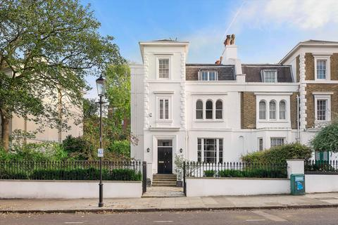 9 bedroom semi-detached house for sale - Lansdowne Crescent, London, W11
