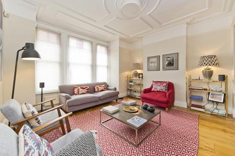 5 bedroom house to rent - Bolingbroke Road, London, W14