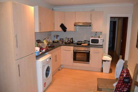 2 bedroom flat to rent - Woodville Road,, Cardiff