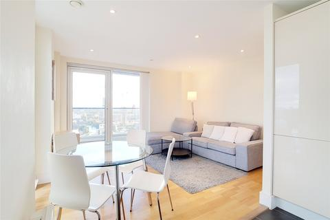 2 bedroom apartment to rent - Wharfside Point South, E14