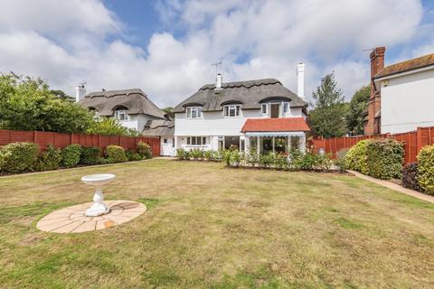 3 bedroom detached house for sale - Manor Way, Aldwick Bay, Bognor Regis, PO21