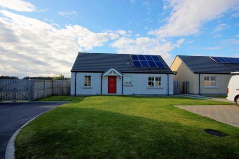 2 bedroom detached bungalow - 7 Fraser Avenue, Dornoch IV25 3RS