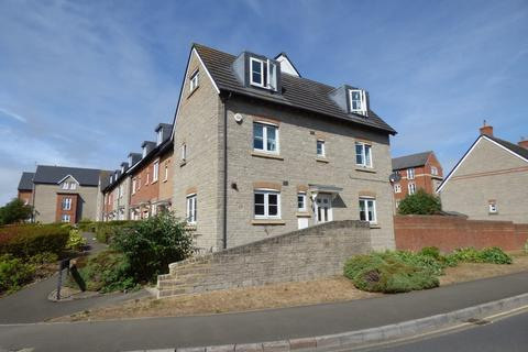 4 bedroom townhouse to rent - Strouds Close, Old Town, Swindon, SN3 1FD