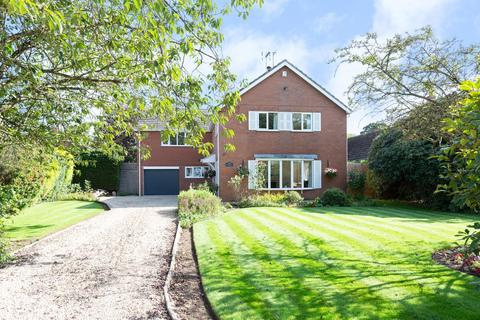 5 bedroom detached house for sale - Main Street, Burnby
