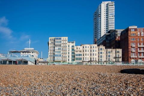 2 bedroom apartment for sale - Kings Road, Brighton, East Sussex, BN1