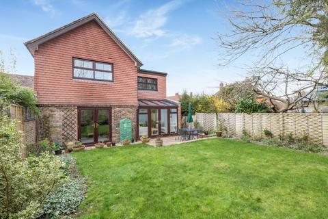 4 bedroom detached house for sale - The Twitten, Albourne, West Sussex, BN6