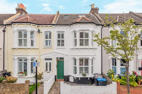 5 bedroom terraced house - Holmewood Road, South Norwood