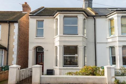 3 bedroom end of terrace house for sale - Wolseley Road, Portslade, East Sussex, BN41