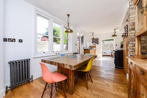 3 bedroom end of terrace house for sale - High Street, Rottingdean, East Sussex, BN2