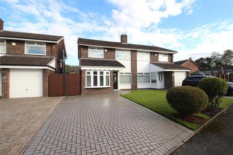 4 bedroom semi-detached house for sale - Greenodd Avenue, Liverpool, Merseyside, L12