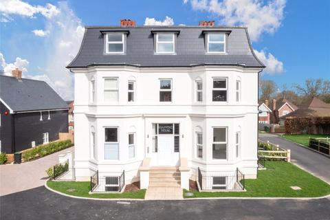 2 bedroom apartment for sale - Stafford House, 7 Ewart Close, Hassocks, West Sussex, BN6