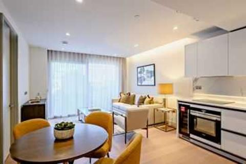 1 bedroom apartment to rent - Garrett Mansions, Paddington