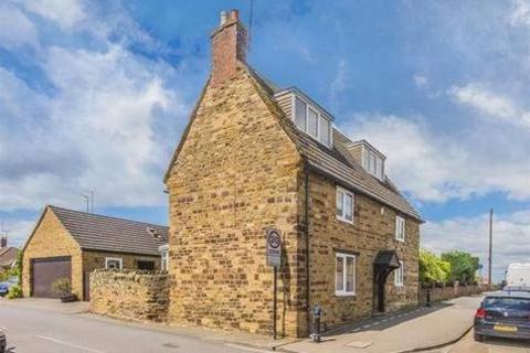 4 bedroom detached house for sale - Welford Road, Kingsthorpe Village, Northampton, NN2
