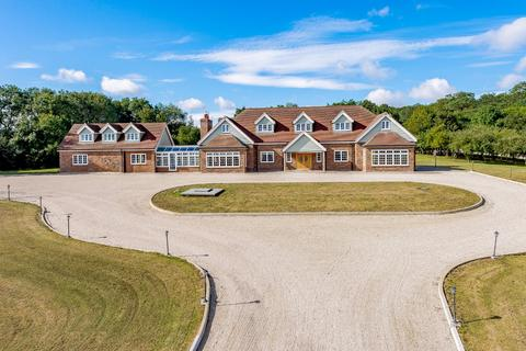 5 bedroom detached house for sale - Chelmsford Road, Purleigh, Chelmsford, Essex