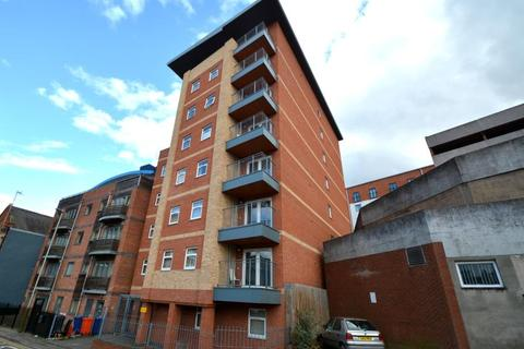2 bedroom flat share to rent - Calais House, Calais Hill, Leicester, LE1