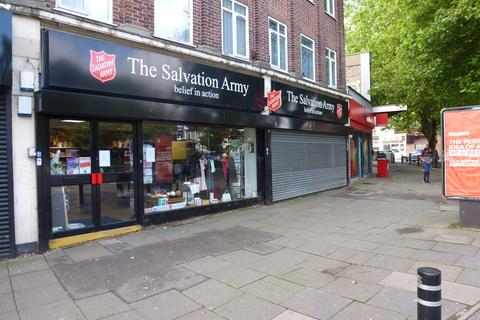 Shop to rent - Walsgrave Road, Coventry CV2