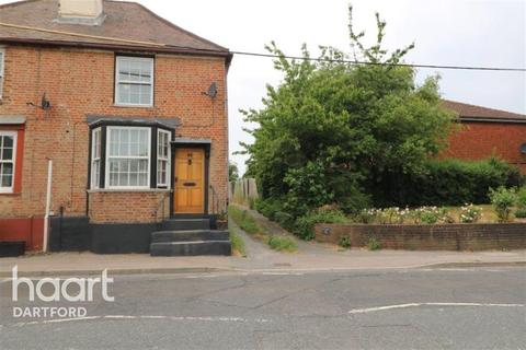 1 bedroom cottage to rent - Main Road, Sutton At Hone