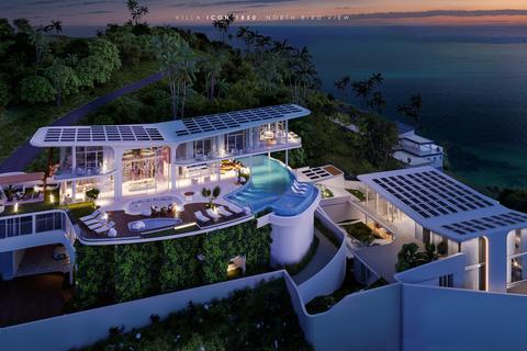 13 bedroom villa - Ko Samui, TH