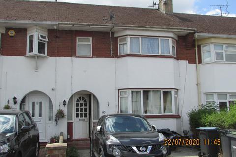 3 bedroom terraced house for sale - Wilsden Avenue, Luton, Bedfordshire, LU1
