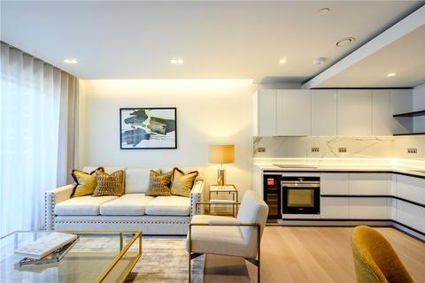 1 bedroom apartment to rent - Garrett Mansions, West End Gate, Bayswater, W2