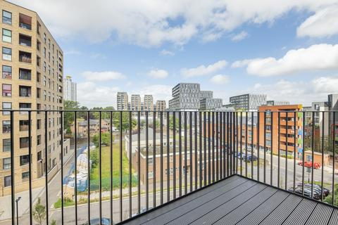 1 bedroom flat for sale - 1 Moy Lane Woolwich SE18