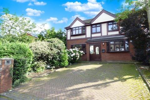 4 bedroom detached house to rent - Meadow Road, Alkrington, Middleton, Manchester, M24