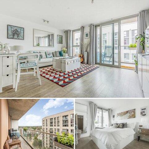 1 bedroom flat for sale - Cornmill Lane Lewisham SE13