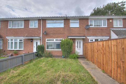 3 bedroom terraced house for sale - Knightside Walk, Chapel Park, Newcastle upon Tyne, NE5