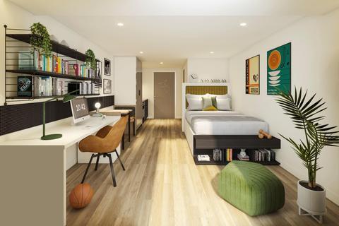 1 bedroom private hall to rent - Pelham Terrace