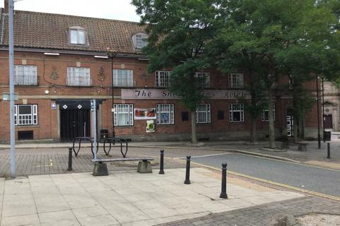 Property for sale - The Sneyd Arms Hotel, Tower Square, Tunstall, Stoke on Trent, Staffordshire, ST6 5AA