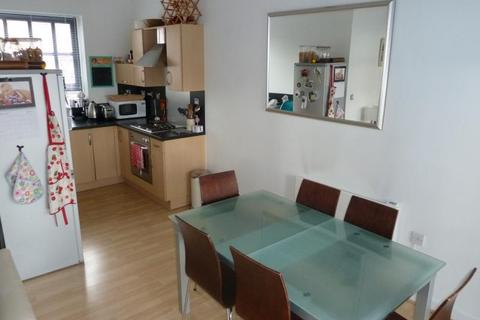 2 bedroom apartment to rent - ROUND FOUNDRY