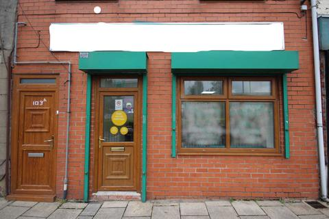 Property to rent - Oldham Road, Rochdale