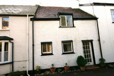 2 bedroom cottage to rent - Lympstone - Delightful and recently renovated character cottage situated within this popular East Devon village