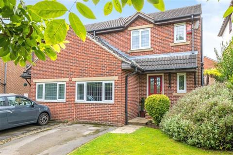 3 bedroom semi-detached house for sale - Valley Mount, Bramley, LS13 4QR