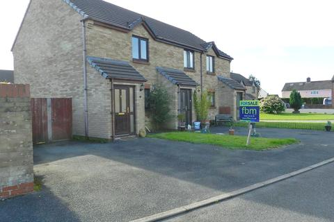 2 bedroom end of terrace house - Redhill Park, Haverfordwest, Pembrokeshire, SA61