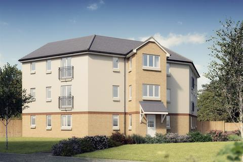 2 bedroom flat for sale - Plot 575, The Fleming at The Boulevard, Boydstone Path G43