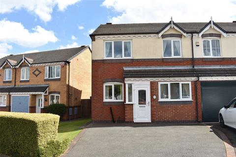 3 bedroom property for sale - St. Catherines Close, Dudley, West Midlands, DY2